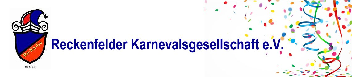 Reckenfelder Karnevalsgesellschaft e.V. – Reckenfeld, Greven